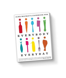 Everybody Everyday by Alex Mackay