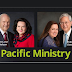 Presidente Nelson, Élder Gong y sus respectivas Esposas Iniciarán Ministerio en el Pacífico