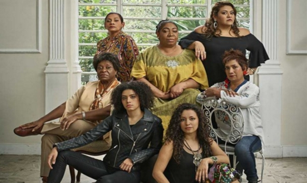 Lanzan disco colectivo Las guerreras de la música afroperuana
