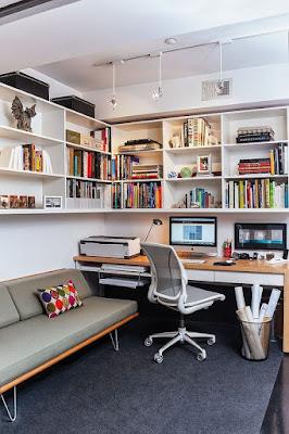 Study Rooms 13