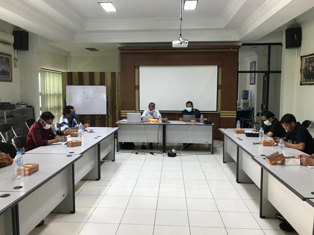 Bahagiakan Guru Muhammadiyah, BTM Gelontorkan Dana Qardhul Hasan