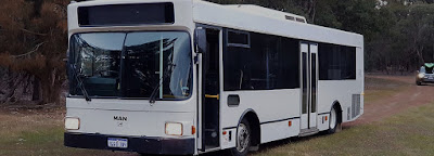 Adelaide airport bus service