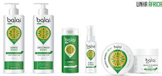 A Balai Organic Friendly, é uma marca capilar nova no mercado que busca trazer inovação e cuidados diários para todos os tipos de cabelos, sem esquecer as causas animais e o meio ambiente.