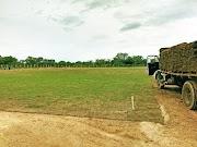 José Luis diz que plantio do gramado 2 foi concluído no CT Ranulpho Paes de Barros e Mixto poderá treinar em janeiro no local