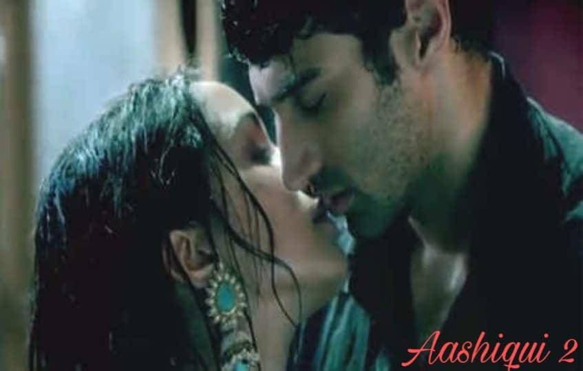 Arijit Singh song Milne hai mujhse aayi lyrics from Aashiqui 2 movie