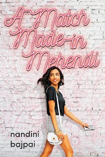 Review of Match Made in Mehendi by Nandini Bajpai