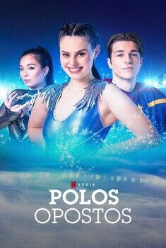 Polos Opostos 1ª Temporada Torrent - WEB-DL 1080p Dublado