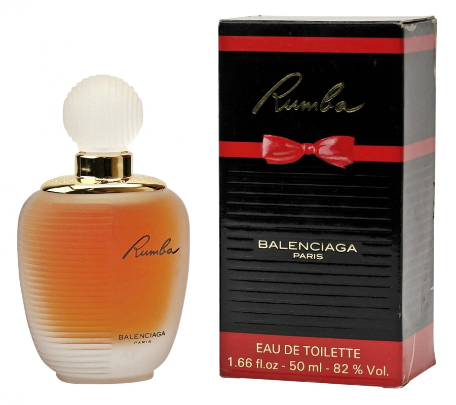 reunirse Matemático pierna  All about the Fragrance Reviews : Review: Balenciaga - Rumba