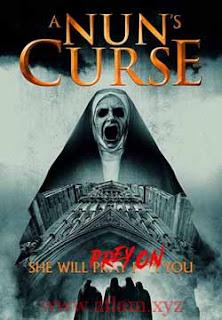 مشاهدة مشاهدة فيلم A Nun's Curse 2020 مترجم