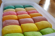 biasanya pancake banyak di minati menjelang bulan ramadan