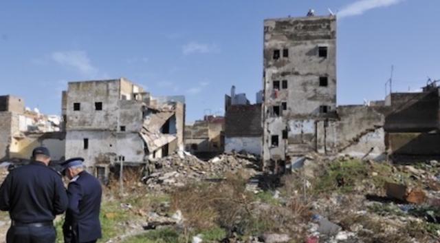 """المباني """"غير الصحية"""" كلفت الدولة 4.8 مليار درهم بحسب نزهة بوشارب"""