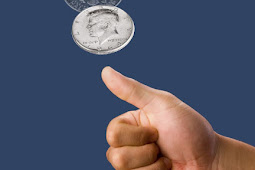 Would Let a Coin Flip Decide Your Future?