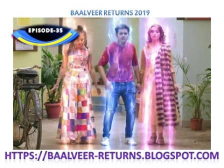 BAAL VEER RETURNS EPISODE 35-28 OCTOBER 2019