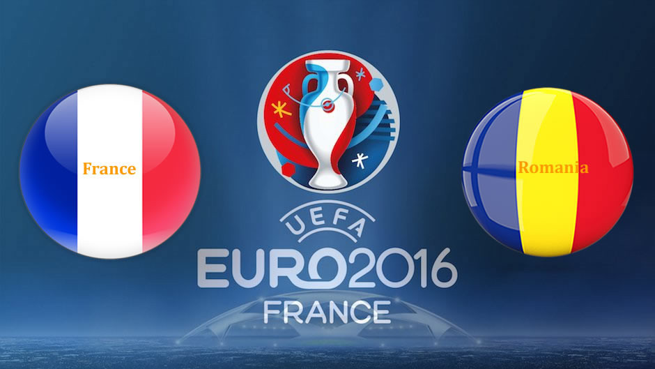 Possible Lineups, Team News, Stats – France vs Romania