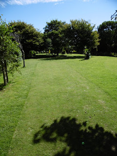 Photo of the Canoe Lake Mini Golf course in Southsea