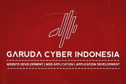 Lowongan Garuda Cyber Indonesia Pekanbaru Desember 2018