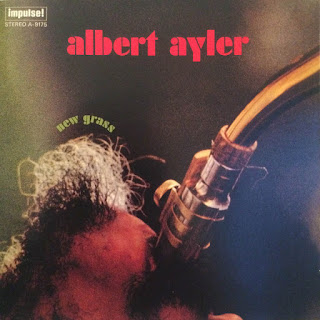 Albert Ayler, New Grass