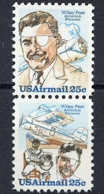 Aviator Wiley Post returns to Floyd Bennett Field in New York City, completing the first solo flight around the world in seven days, 18 hours and 49 minutes