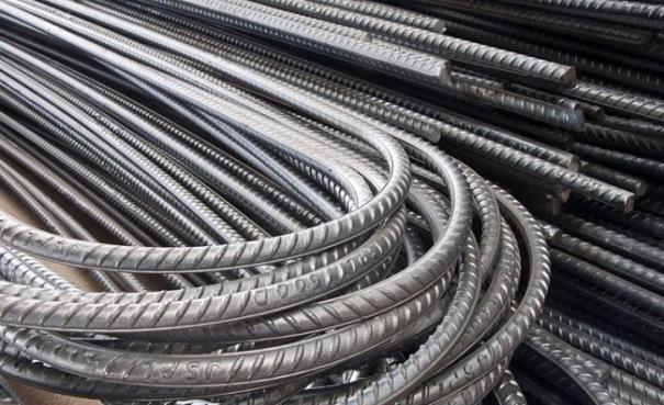 حديد حماة تخفض أسعار مبيع الحديد المبروم