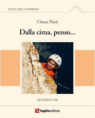 DALLA CIMA,PENSO...Di Chiara Florit
