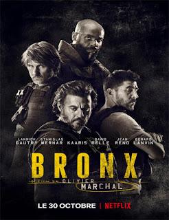 Bronx (2020) | DVDRip Latino HD GoogleDrive 1 Link