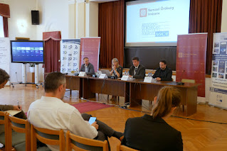 AGM 2021: Press Conference at the Military History Institute and Museum