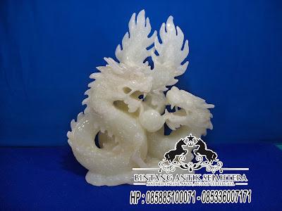 Patung Naga Jepara | Patung Naga