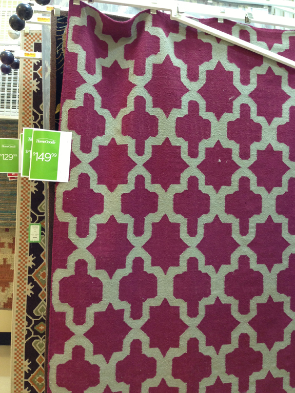 Rugs From Home Goods