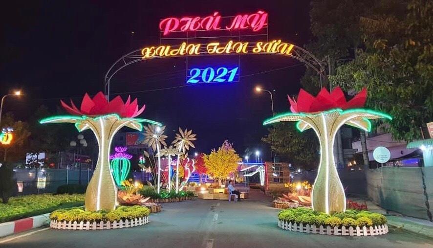 Những điểm nhấn quy hoạch và cơ hội đầu tư Phú Mỹ 2021