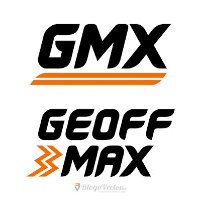 Geoff Max Logo Vector