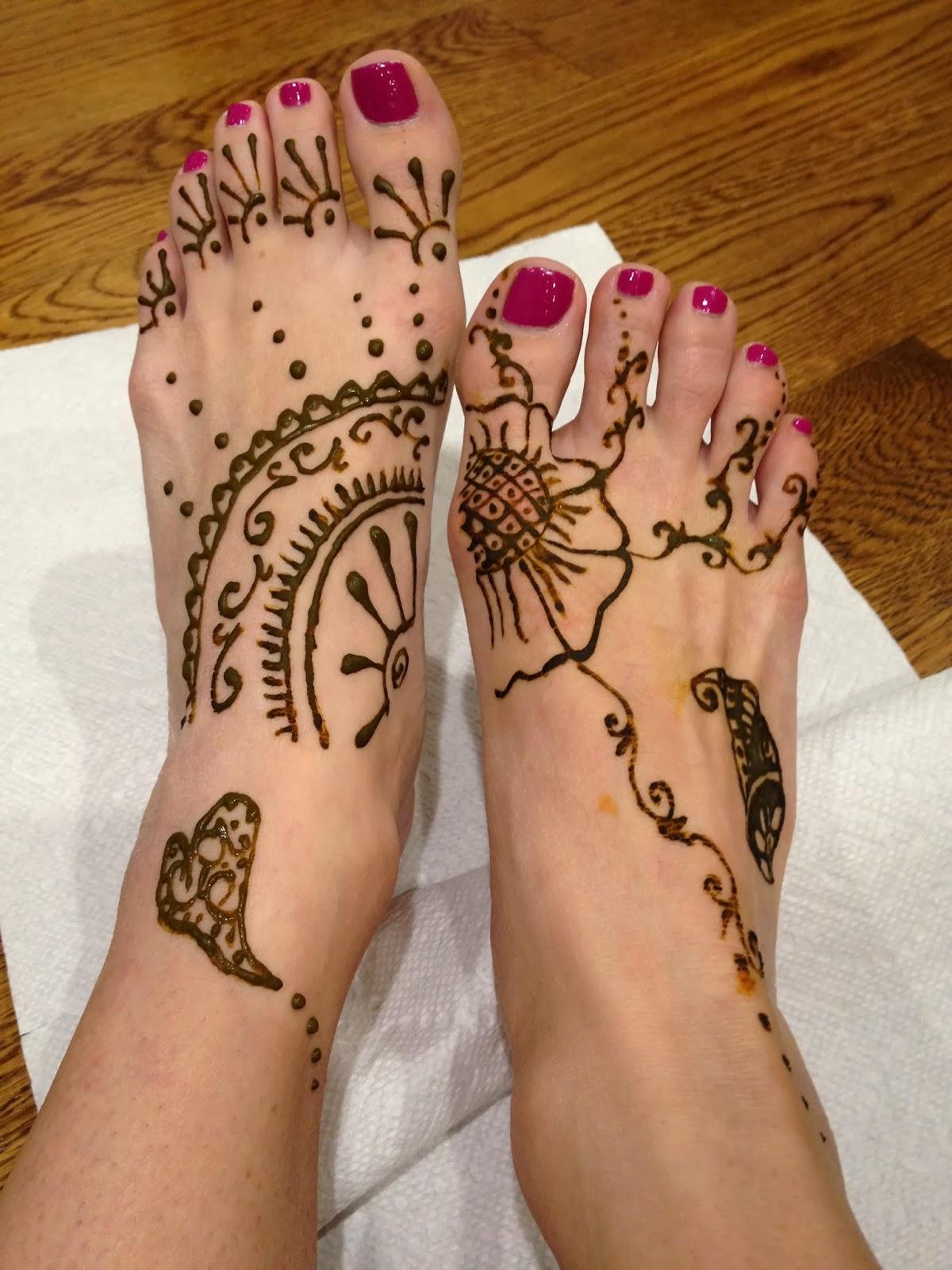 Fingerpainting Genius Indian Art Mendhi Henna Yoga Life Drawing