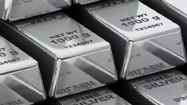 Gold slump to Rs.36,535 per 10 gram, Silver to an 11 year low of Rs.36K over Coronavirus pandemic