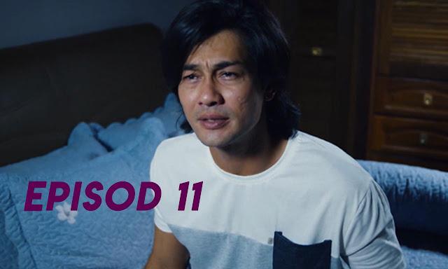 Drama Masih Ada Rindu Episod 11 Full