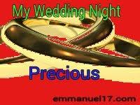 [Story] My Wedding Night Episode 21