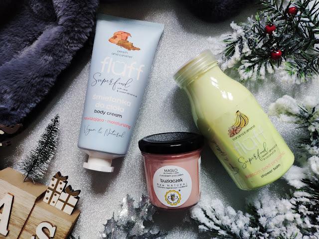 Przedświąteczne zakupy kosmetyczno-spożywcze - sklep Bee.pl