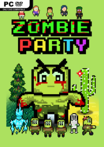 Download Zombie Party PC Full Crack Free