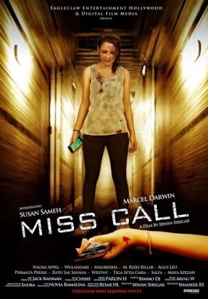 sinopsis film miss call