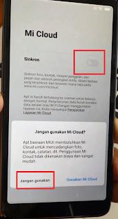 Bypass FRP Xiaomi Redmi 6 Lupa Akun Google Tanpa PC