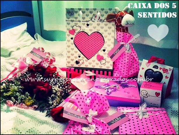 d0b53b00501817 Presente Perfeito para a Namorada   Surpresas para Namorados