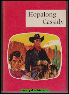 Hopalong Cassidy, western