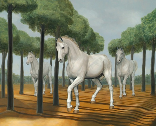 """Morning Sounds"" by JUAN KELLY 