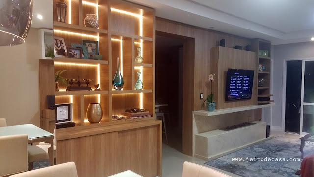 estante-led-decoração