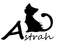 astrah cat logo