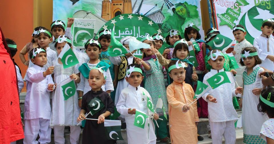 celebration of independence day in pakistan-essay Independence day is a two-day celebration mexicans participate in el grito de dolores every september 15 at 11 pm, and the following day they have celebrations much like the 4th of july in the united states with parades, food, and family parties.