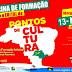 Registro-SP promove Oficina de Formação para Edital de Pontos de Cultura, dia 13/11