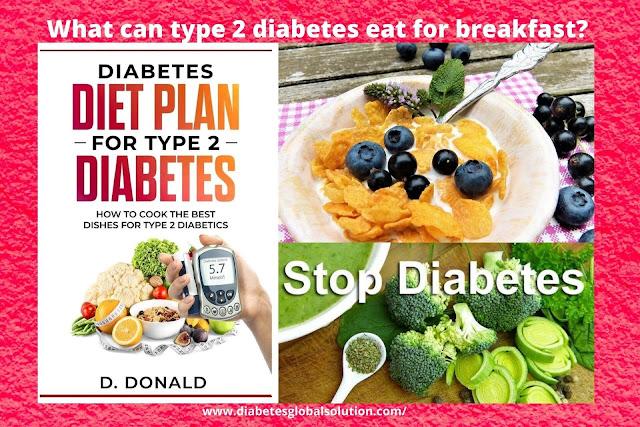 Diabetes Diet Type 2