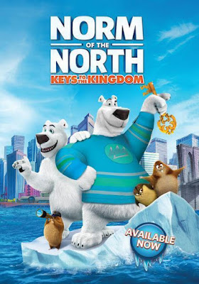 Norm Of The North 2 2018 Custom HD Spanish
