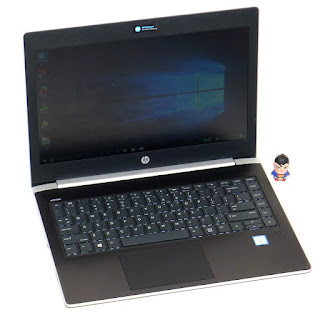 Business Laptop HP ProBook 430 G5 Core i5 Gen. 8