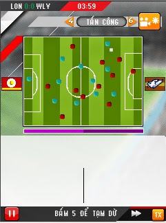 Tải Game Real Football Manager 2013 [By Gameloft]