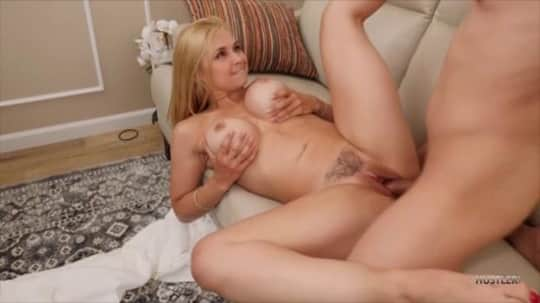 Sarah Vandella - Hustler